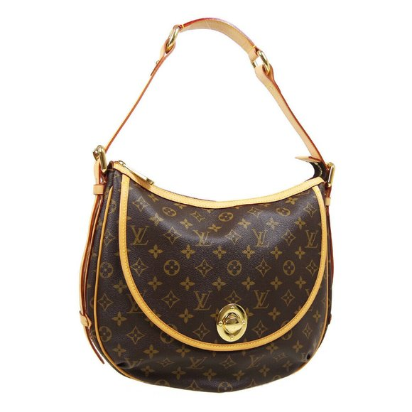 LOUIS VUITTON TULUM GM SHOULDER BAG CA1097 PURSE M